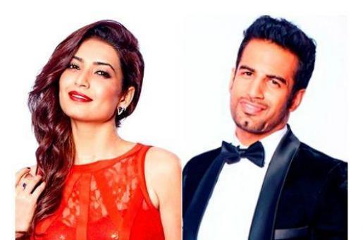 Wedding Bells For Karishma Tanna & Upen Patel?