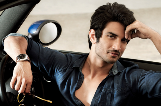 Sushant Singh Rajput Just Bought A 20 Crore Penthouse!