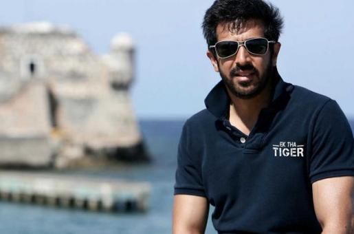 'The Backdrop Of Indo-Pak Relationship Makes A Film Larger Than Life': Kabir Khan