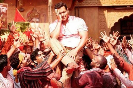 Salman Khan To Make It Across The Border On Eid, But Censored