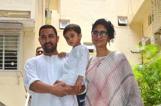 Bollywood's Eid Bashes
