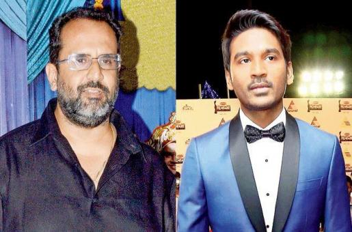 Is Dhanush Miffed With Filmmaker Aanand L Rai?