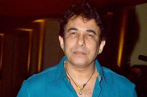 Why Deepak Tijori Got Nostalgic About Aashiqui!