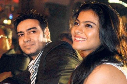 'What Happened With Kajol's Next Was My Fault': Ajay Devgn