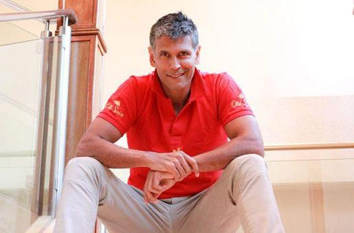 Milind Soman Celebrates His 54th Birthday With a New Picture Showing Off His Fitness, Fans React