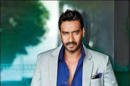 Rumours of Ajay Devgn Being Involved in a Helicopter Crash