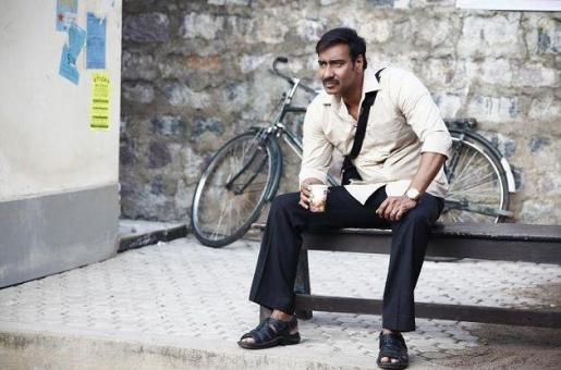 Movie Review: Drishyam