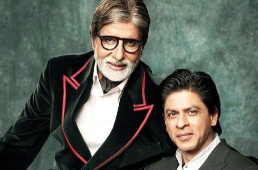 Amitabh Bachchan's Epic Advice to Shah Rukh Khan