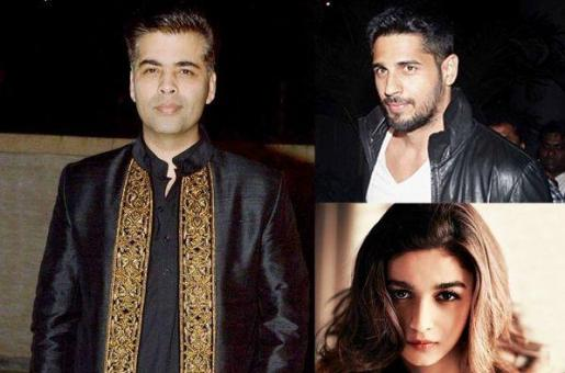 Kapoor and Sons Get Pampered By Karan Johar
