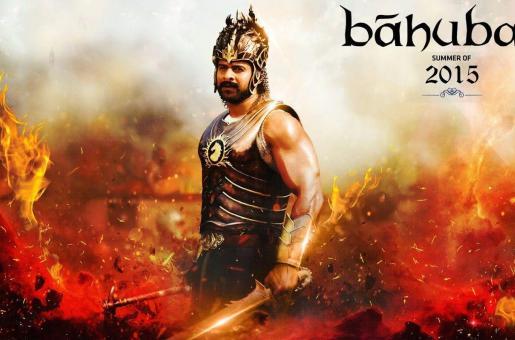 Bahubali Inspires King Khan!