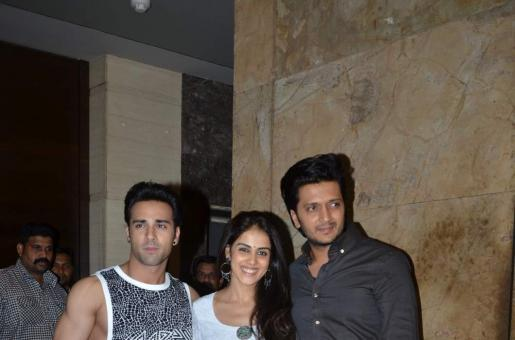 Did Riteish Deshmukh Save Pulkit Samrat From Falling For A Clever Bait?