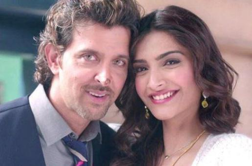 Guess How Much Hrithik Roshan and Sonam Kapoor Were Paid For Dheere Dheere?