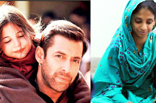 Bajrangi Bhaijaan May Finally Have United Geeta With Her Parents!