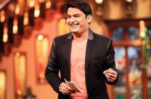 Kapil Sharma Speaks On What He Loves Most And TV Isn't One of Them!