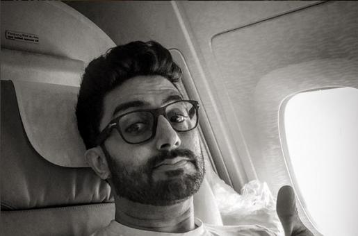 Abhishek Bachchan On Why He Turned Down the AIB Roast!