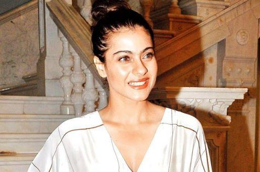 And This is Why Kajol Abruptly Walked Out of a Media Interaction Two Days Ago!