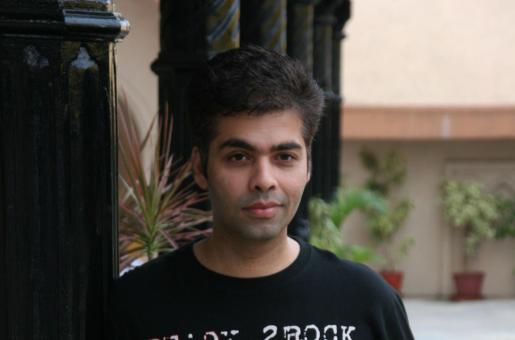 'I Attempted to Dance on Glass Till My Mother Slapped Me': Karan Johar