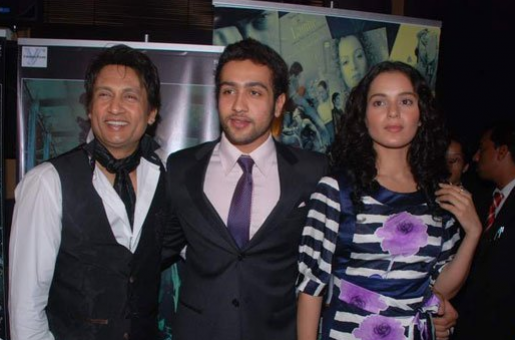 'He Was a Baby When He Was Dating the Lady in Question': Shekhar Suman on Son Adhyayan and Kangana Ranaut