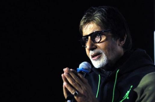 Big B Feels the Nostalgia on the 40th Anniversary of Sholay