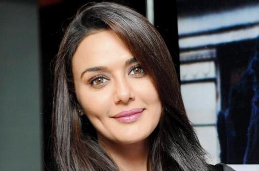 Wedding Bells for Preity Zinta in 2016?