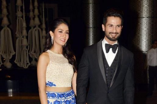 Shahid Kapoor-Mira Rajput's Troubled Marriage Rumours Rubbished!