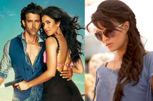 Jacqueline Fernandez Steps In, Hrithik Roshan and Katrina Kaif Are Out