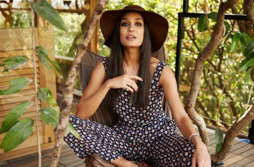 Is There A New Man in Lisa Haydon's Life?