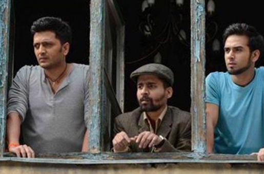 The Real Reason Behind Bangistan Bombing at the Box Office!