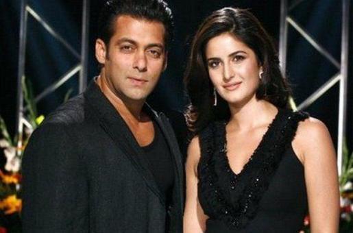 'Katrina is Family': Salman Khan