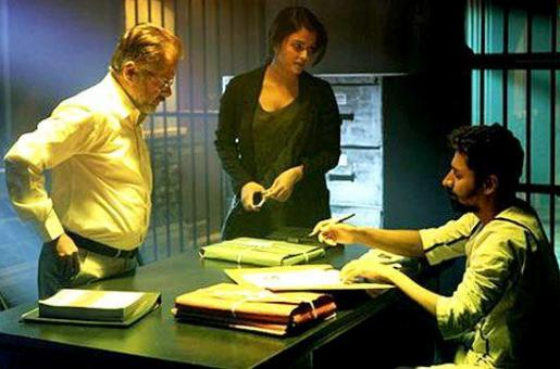 Aishwarya Rai's Comeback Film Jazbaa to be Dubbed For International Markets