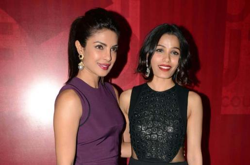 Kareena Kapoor, Madhuri Dixit, Alia Bhatt and Others Pitch in For Priyanka Chopra and Freida Pinto's Pet Project