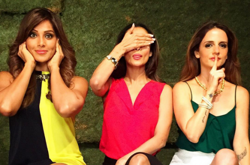 Why Did Bipasha Basu Refer to Hrithik's Roshan's Ex-Wife Sussanne Khan as 'Roshan'?