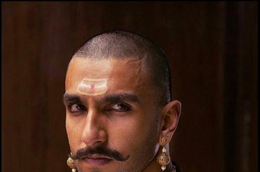 Ranveer Singh is Back in Action as the Peshwa!