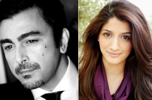 When Pakistani Actors Shaan Shahid and Mawra Hocane Started Twitter War Over Phantom!