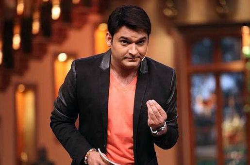 Why Is Kapil Sharma Upsetting The Makers of His Debut Film?