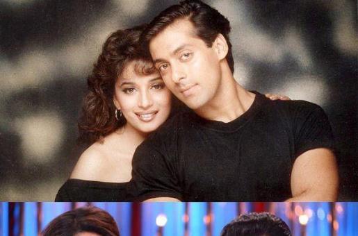 REVEALED: Madhuri Dixit Was Paid More Than Salman Khan in Hum Aapke Hain Kaun!