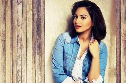 Sonakshi Sinha Stunned Herself Beyond Belief!