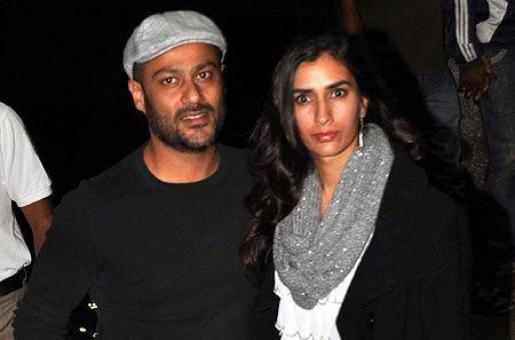 Abhishek Kapoor, a Daddy-To-Be?