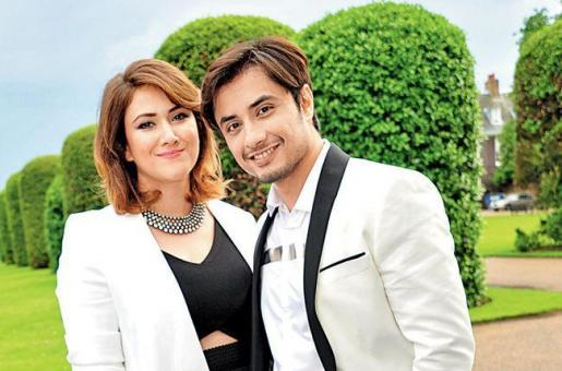 Ali Zafar Gifts Wife a Four Bedroom Villa in Lahore