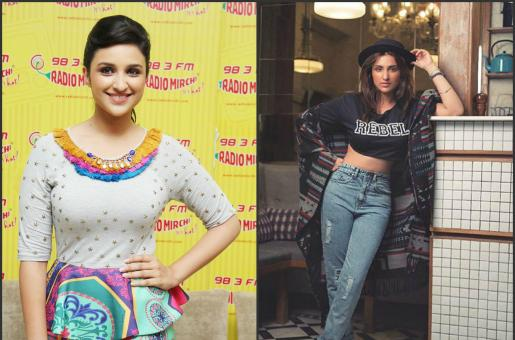 From 86 Kgs To A New Svelte Look. How Did Parineeti Chopra Shed All Those Kilos?