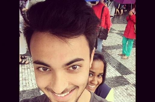 Salman Khan To Be An Uncle Again. Arpita Khan and Aayush Sharma Expecting Their First Baby
