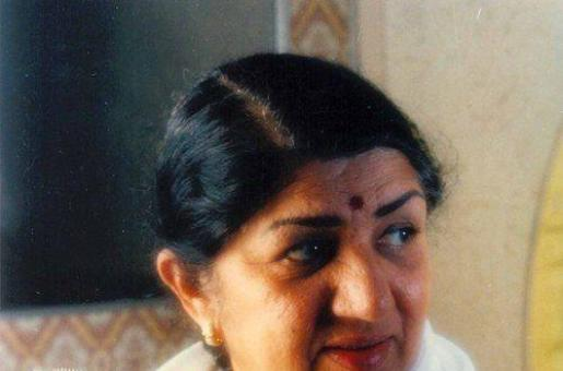 Lata Mangeshkar: No Less Than a Goddess