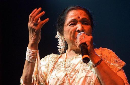 Asha Bhosle's Son Hemant Bhosle Passes Away