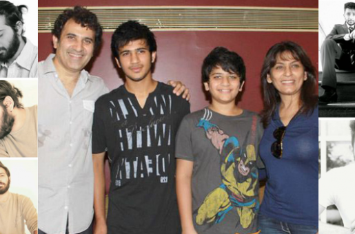 STAR KID ALERT: Archana Puran Singh and Parmeet Sethi's Sons Could Be Ready For Bollywood!