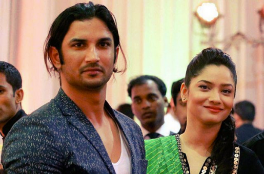 Wedding Buzz: Sushant Singh Rajput and Ankita Lokhande to Tie the Knot in 2016!