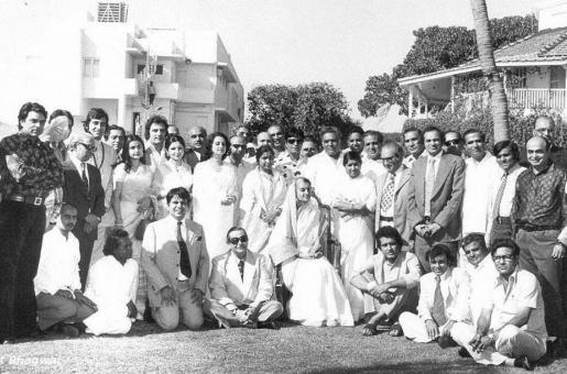 Bollywood Throwback: Have you Seen This Iconic Picture From the '80s?