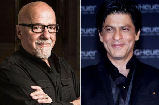 Paulo Coelho Suggests Hollywood is Manipulated Or Shah Rukh Khan Would Have Won An Oscar!