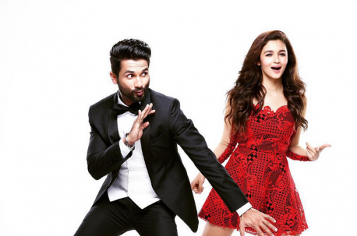 'Alia Wants to Know Everything About Everyone': Shahid Kapoor on Co-Star Alia Bhatt