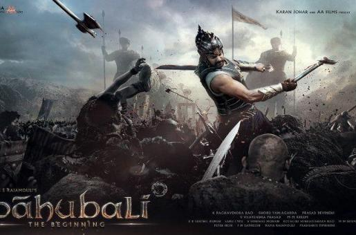 Who's Backing the Making of a Grander and Opulent Baahubali 2?