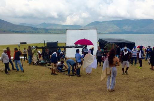 Priyanka Chopra Finishes Shooting For Bajirao Mastani